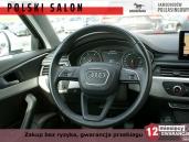 Audi A4 AVANT LED Navi Klima