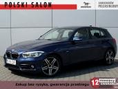 BMW 116d SPORT LINE