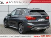 BMW X1 X-LINE